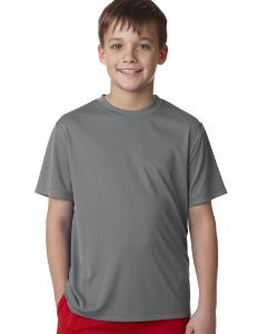 Graphite Youth Unisex Cool DRI® with FreshIQ Performance T-Shirt