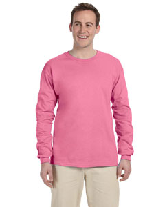 Azalea Adult 5 oz. HD Cotton™ Long-Sleeve T-Shirt