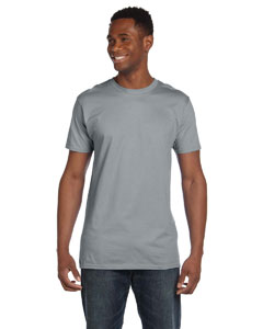 Vintage Gray 4.5 oz., 100% Ringspun Cotton nano®-T T-Shirt