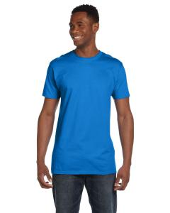 Bluebell Breeze 4.5 oz., 100% Ringspun Cotton nano®-T T-Shirt