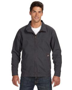 Charcoal Men's Maverick Jacket