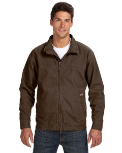 Tobacco Men's Maverick Jacket