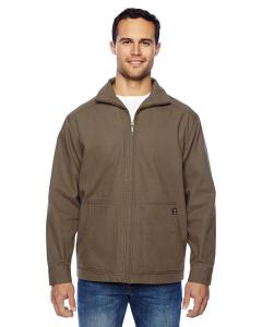 Field Khaki Men's Trail Jacket