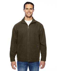 Tobacco Men's Trail Jacket