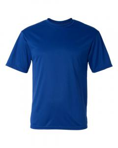Royal Unisex Performance T-Shirt