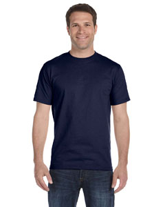 Navy 6.1 oz. Beefy-T®