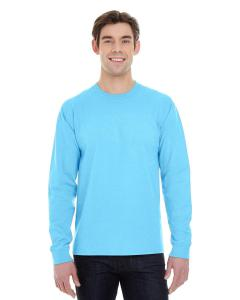 Blue Horizon 6.1 oz. Long-Sleeve Beefy-T®