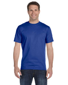 Deep Royal Men's 6.1 oz. Beefy-T® Tall
