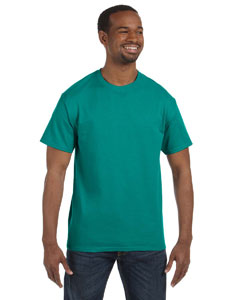 Jade Green 6.1 oz. Tagless® T-Shirt