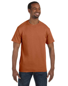 Texas Orange 6.1 oz. Tagless® T-Shirt