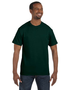 Deep Forest 6.1 oz. Tagless® T-Shirt
