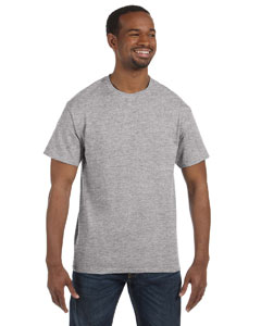 Light Steel 6.1 oz. Tagless® T-Shirt