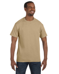 Pebble 6.1 oz. Tagless® T-Shirt