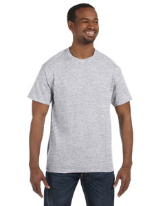 Ash 6.1 oz. Tagless® T-Shirt