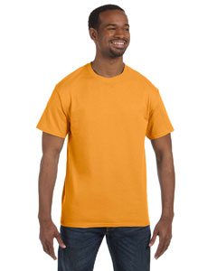 Gold 6.1 oz. Tagless® T-Shirt