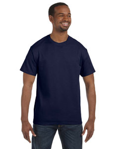 Deep Navy 6.1 oz. Tagless® T-Shirt