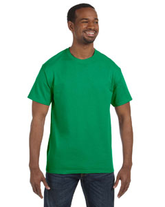 Kelly Green 6.1 oz. Tagless® T-Shirt