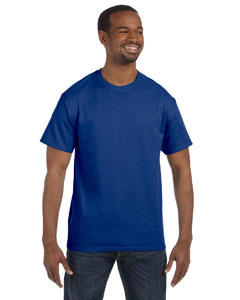 Twilight Blue 6.1 oz. Tagless® T-Shirt