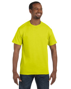 Safety Green 6.1 oz. Tagless® T-Shirt