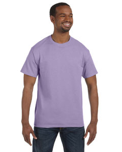 Lavender 6.1 oz. Tagless® T-Shirt