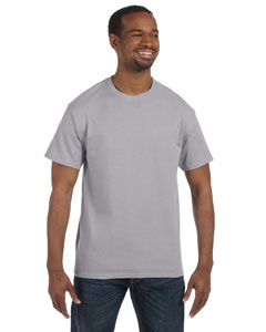 Oxford Gray 6.1 oz. Tagless® T-Shirt