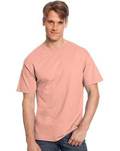 Candy Orange 6.1 oz. Tagless® T-Shirt