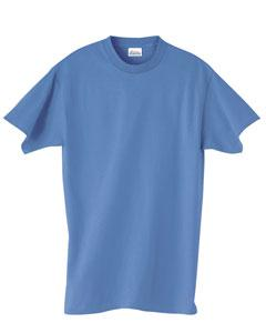 Carolina Blue Unisex 5.2 oz. ComfortSoft® Cotton T-Shirt