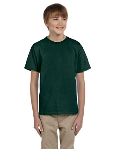Deep Forest Youth 5.2 oz., 50/50 ComfortBlend® EcoSmart® T-Shirt