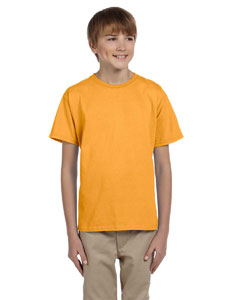 Gold Youth 5.2 oz., 50/50 ComfortBlend® EcoSmart® T-Shirt