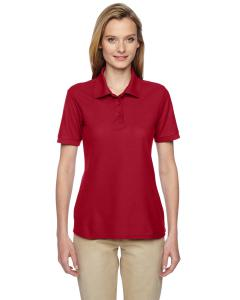 True Red Ladies' 5.3 oz. Easy Care™  Polo