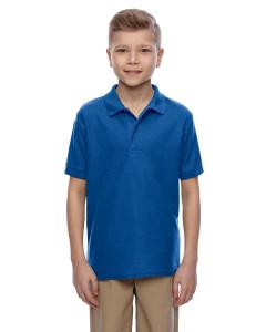 Royal Youth 5.3 oz. Easy Care™  Polo