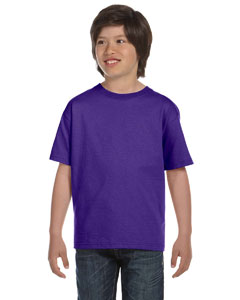 Purple Youth 6.1 oz. Beefy-T®