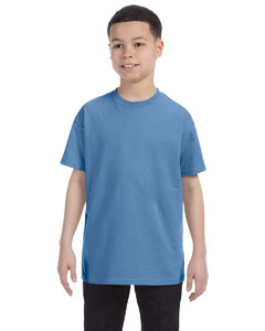 Carolina Blue Youth Unisex 6.1 oz. Tagless® T-Shirt