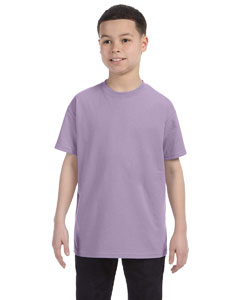 Lavender Youth Unisex 6.1 oz. Tagless® T-Shirt