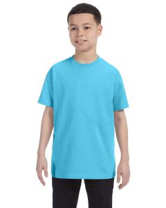 Blue Horizon Youth Unisex 6.1 oz. Tagless® T-Shirt