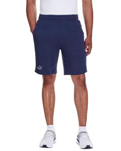 Peacoat/ Qut Shd Adult Essential Bermuda Short