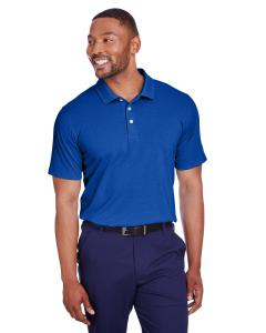 Surf The Web Mens Fusion Polo