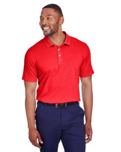 High Risk Red Mens Fusion Polo
