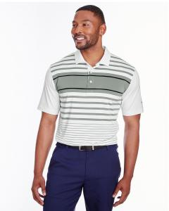 Quarry/ Pm Black Men's Spotlight Polo