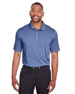 Surf The Web Men's Rotation Stripe Polo