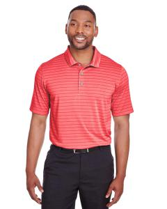High Risk Red Men's Rotation Stripe Polo