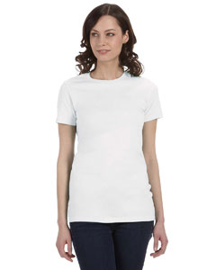White Women's The Favorite T-Shirt
