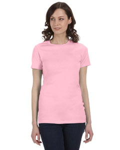 Pink Women's The Favorite T-Shirt