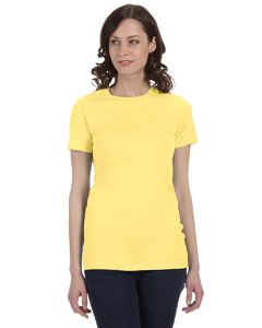 Yellow Women's The Favorite T-Shirt