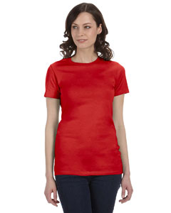Red Women's The Favorite T-Shirt
