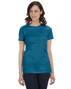 Deep Teal Women's The Favorite T-Shirt