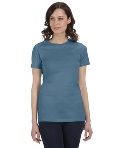 Steel Blue Women's The Favorite T-Shirt