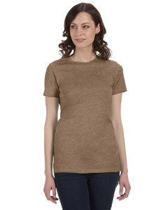 Heather Brown Women's The Favorite T-Shirt