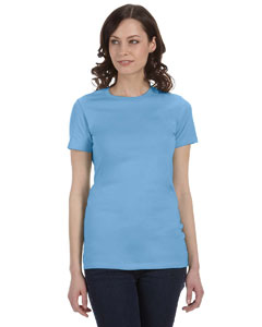 Ocean Blue Women's The Favorite T-Shirt