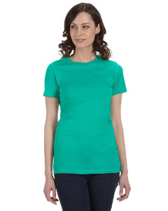 Teal Women's The Favorite T-Shirt